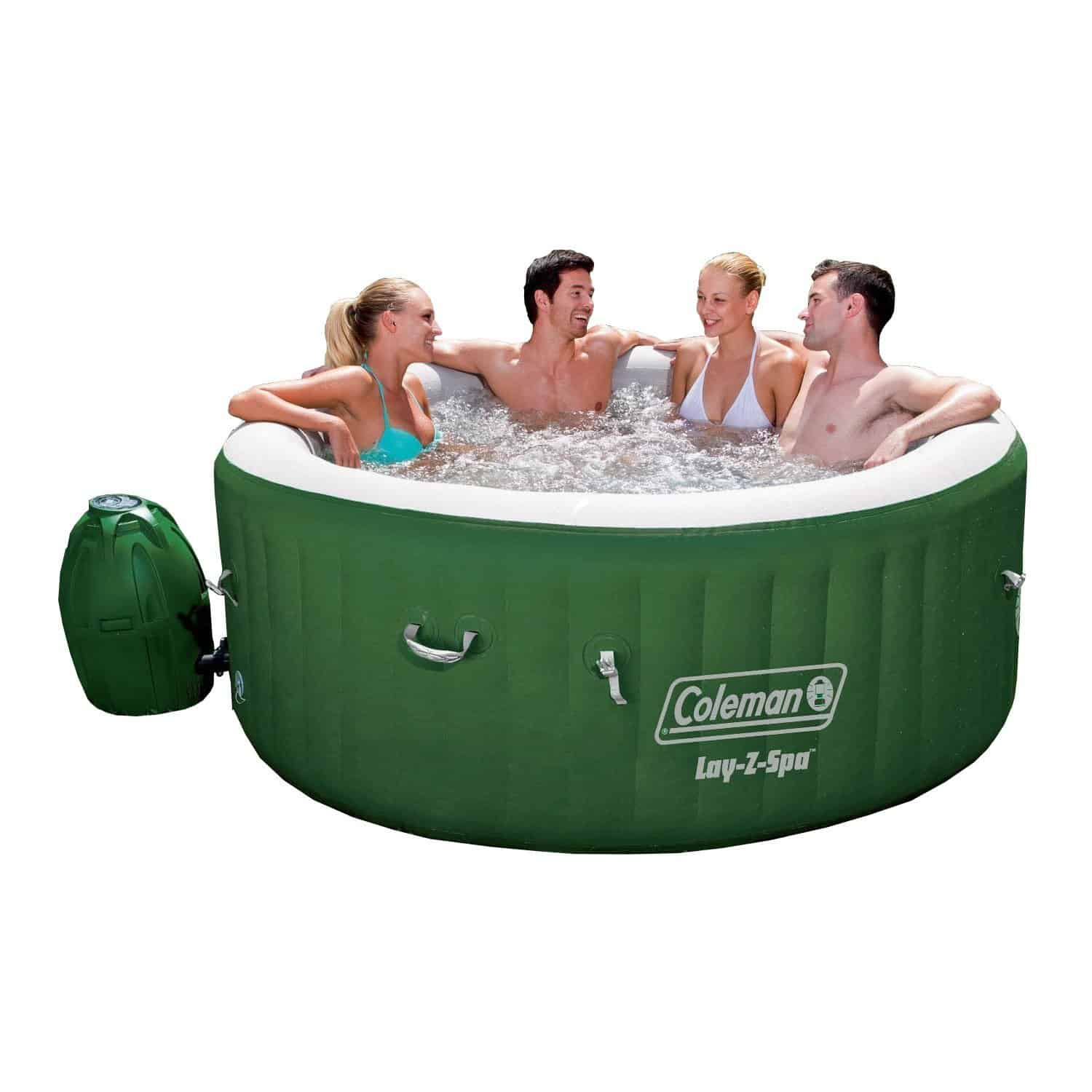 dp ca portable mspa super amazon b patio spa outdoor lawn tub garden hot tuscany