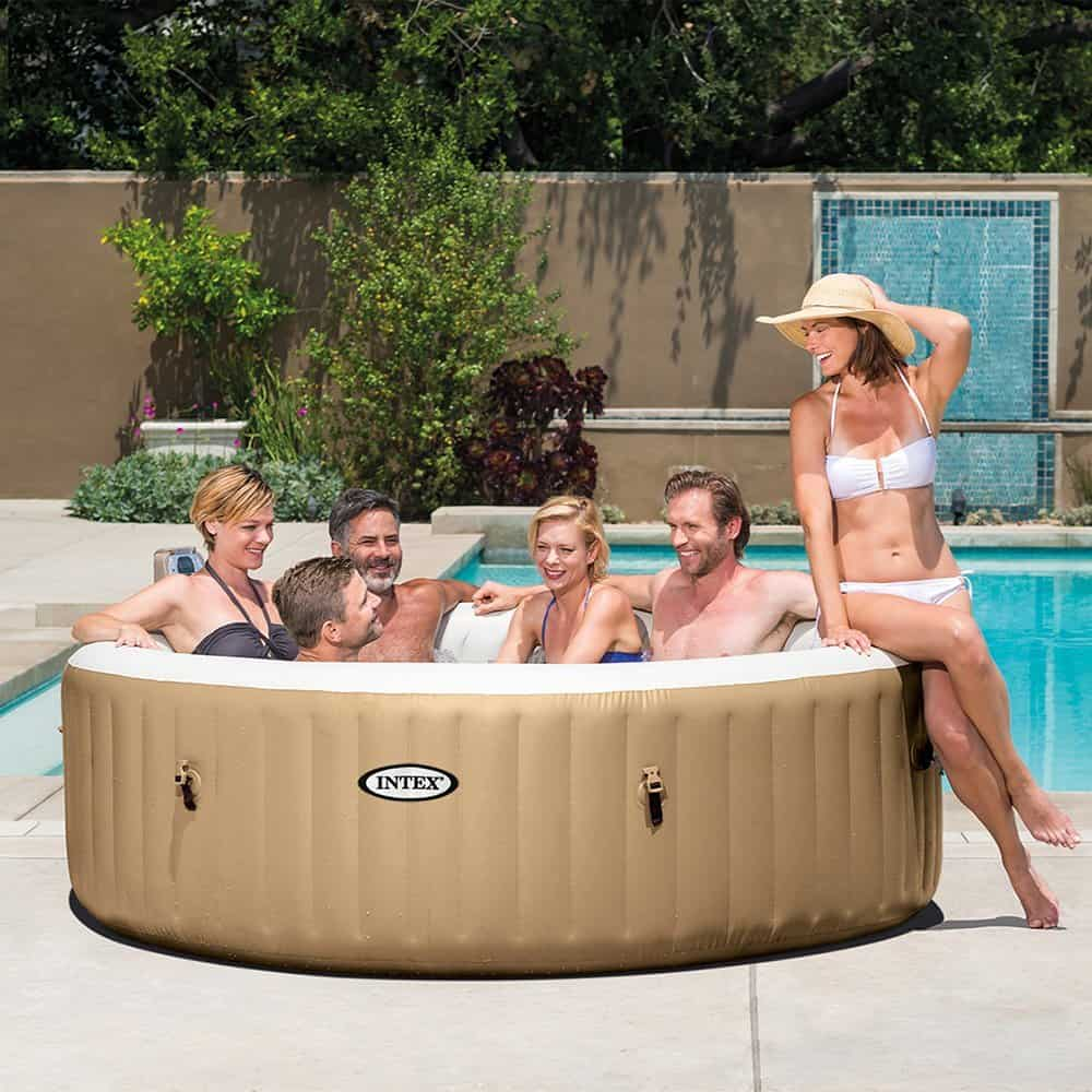 drop the price season tub hot a airjet saluspa is palm springs shipped deep selling reg inflatable off getting best sale person
